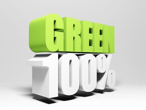 100green